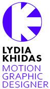 Lydia KHIDAS