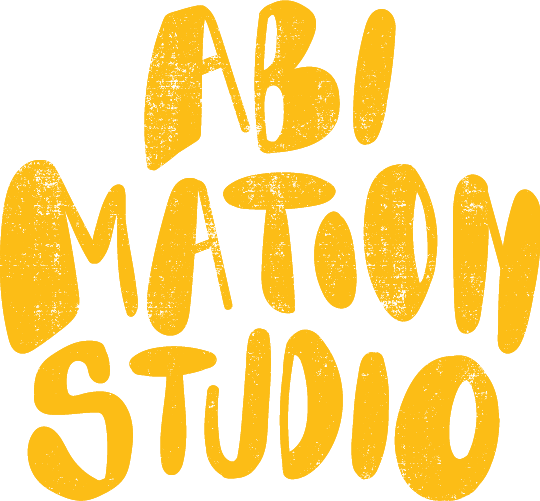 Abimation Studios - Animation and design by Abigail Lamb