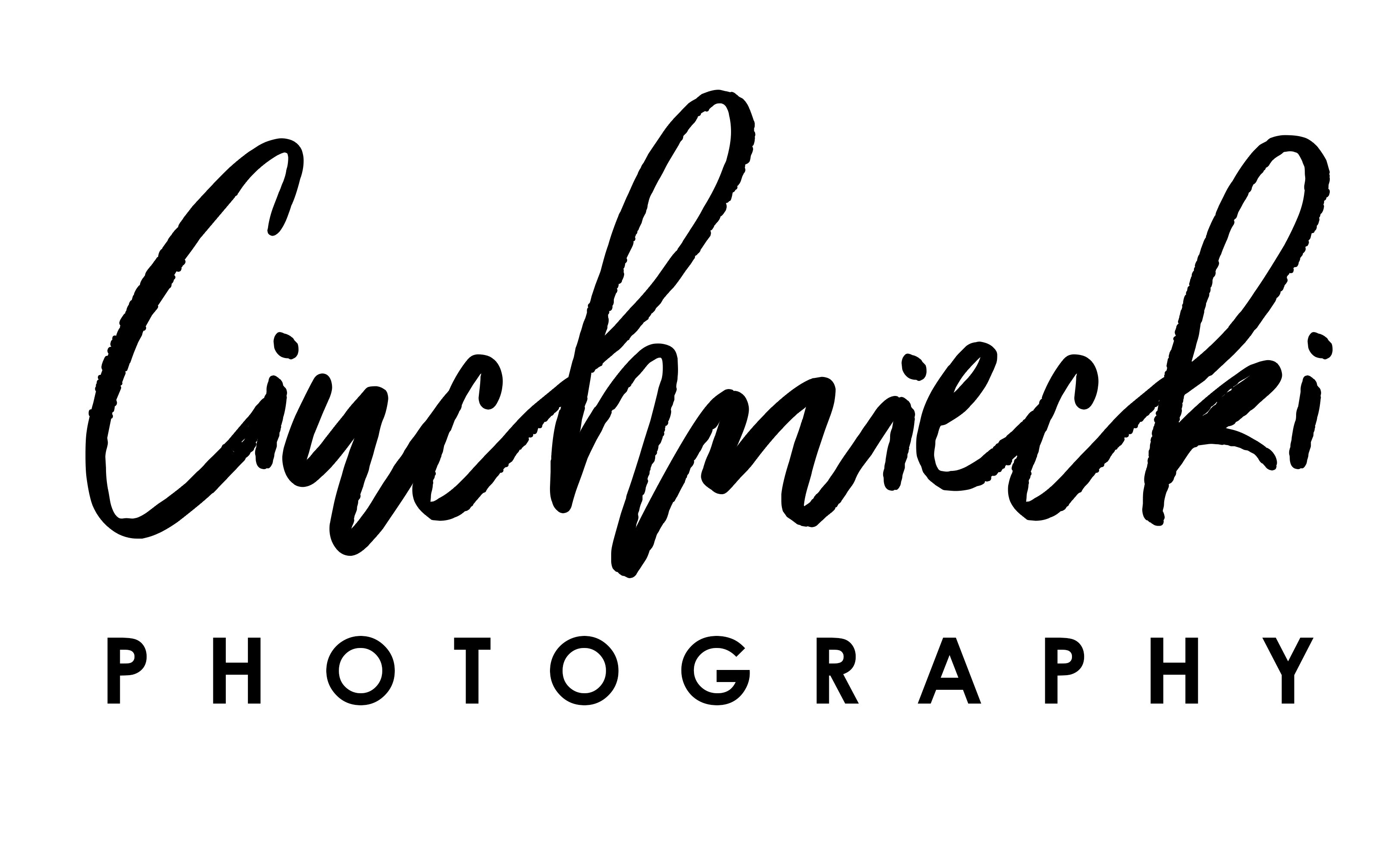 Ciuchniecki Photography