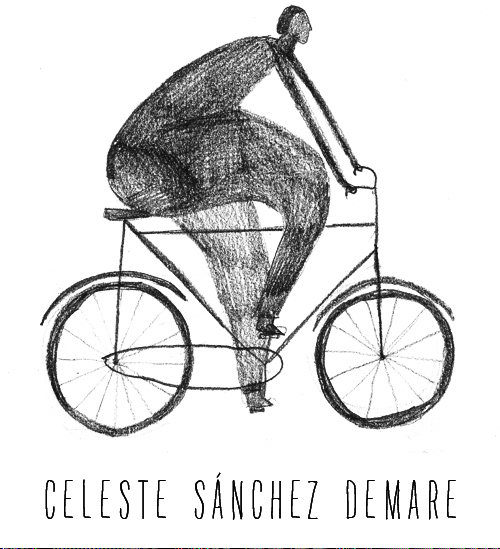 Celeste Sánchez Demare