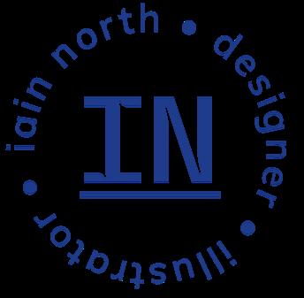 Iain North