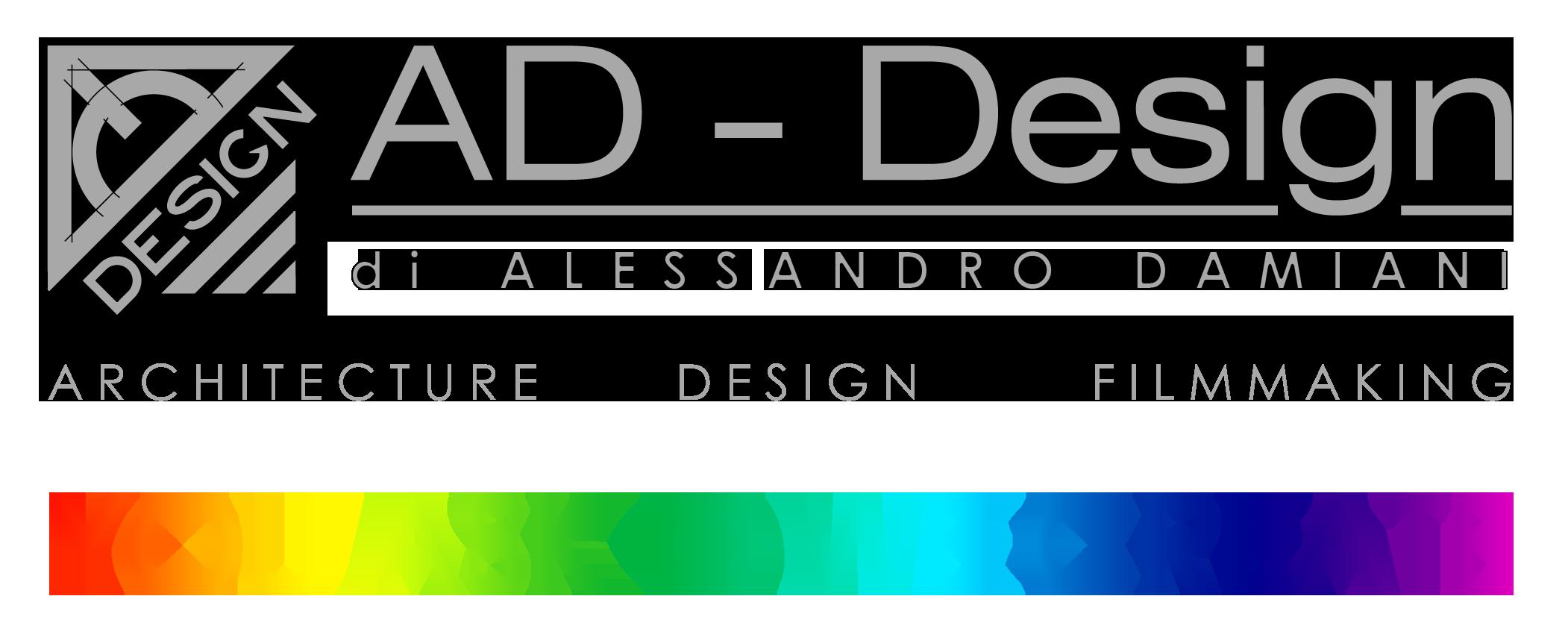 AD - Design di Alessandro Damiani