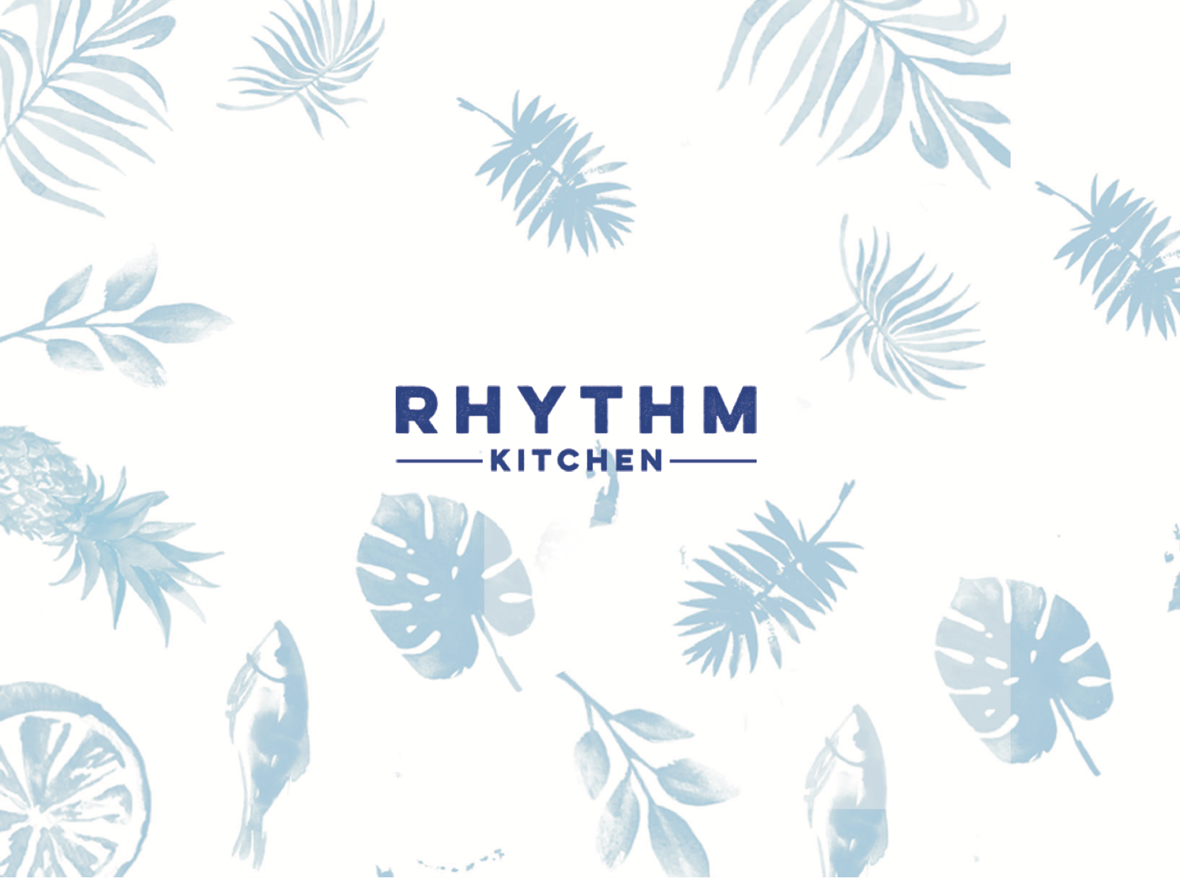 Emily Sayers - RHYTHM KITCHEN