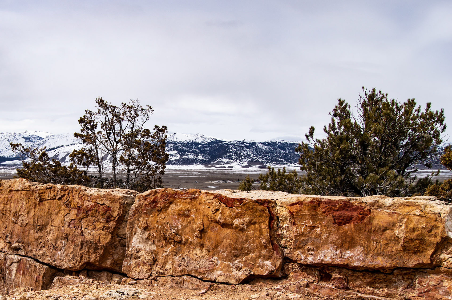 Skookum Hikes - 20190316 ~ Death Valley Road Trip