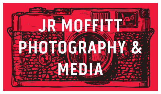 JR MOFFITT PHOTOGRAPHY & MEDIA