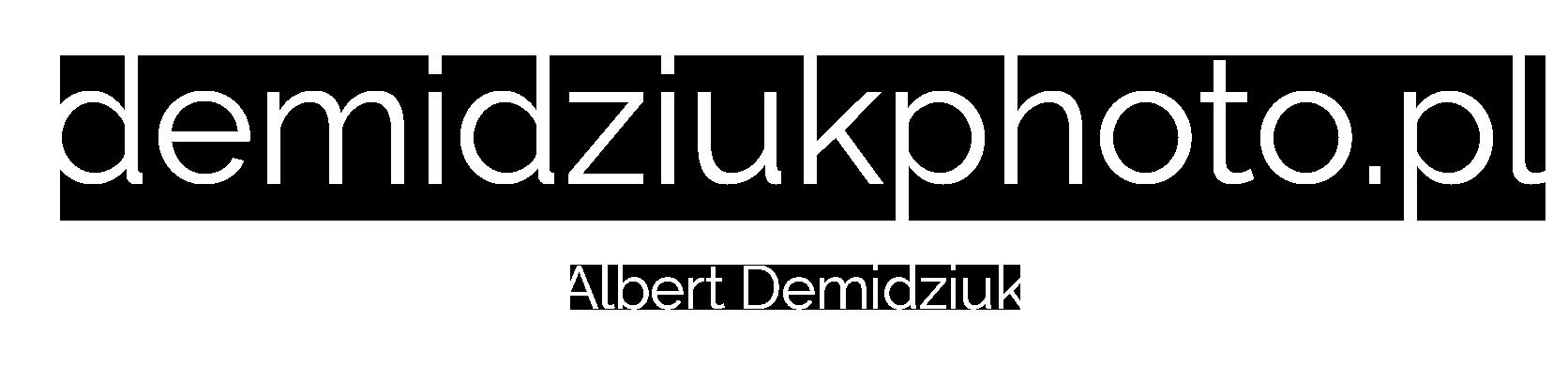 Albert Demidziuk