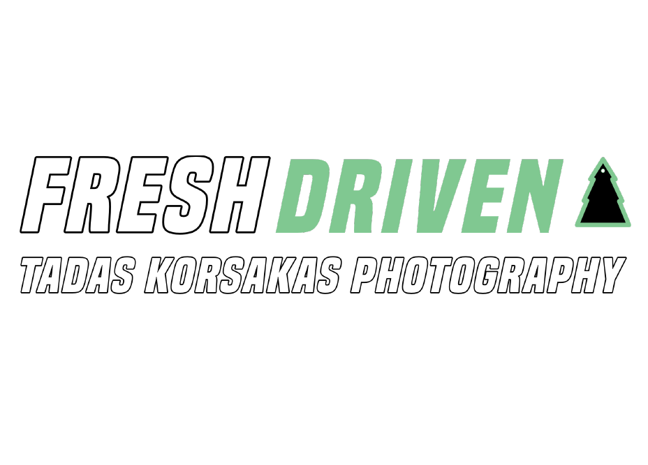 Fresh Driven Tadas Korsakas Photography