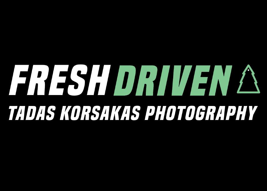 Fresh Driven Tadas Korsakas Photography