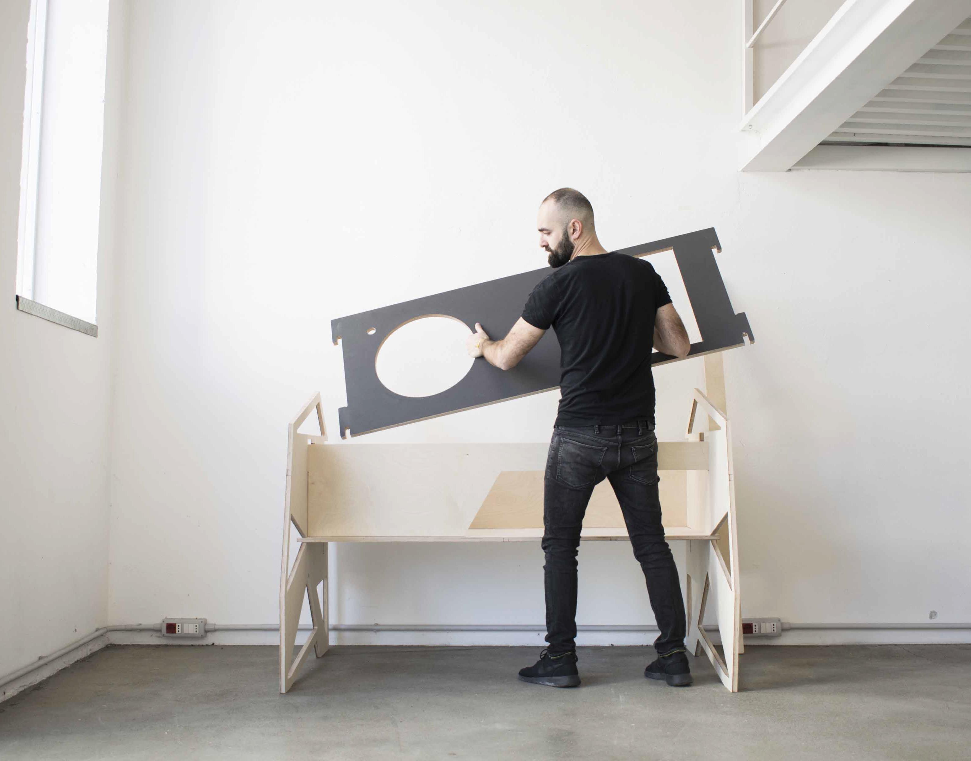Stefano Carta Vasconcellos - design.