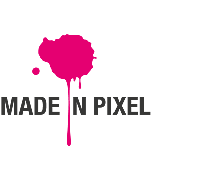 Made In Pixel