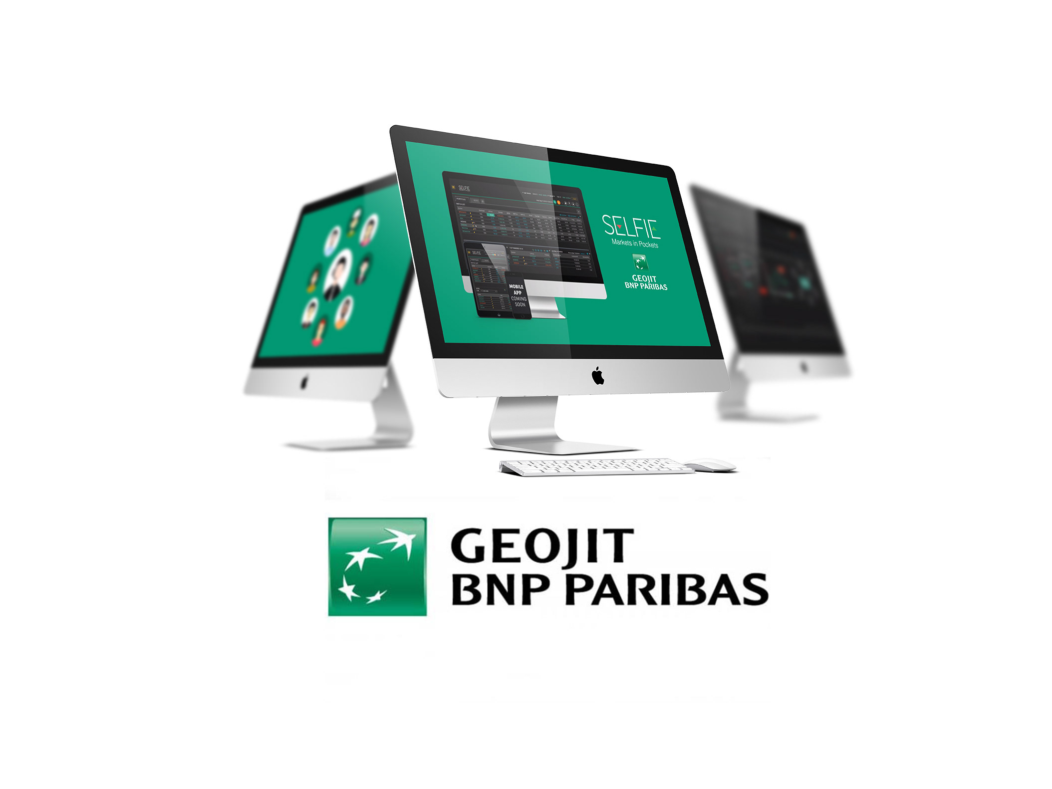 project on online trading with reference to geojit bnp paribas Bnp paribas wealth management bnp paribas wealth management india pvt ltd is it is also registered with sebi to act as sub-broker of geojit bnp paribas.