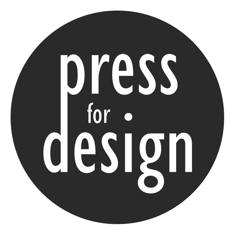 Carrie Dennison Press for Design