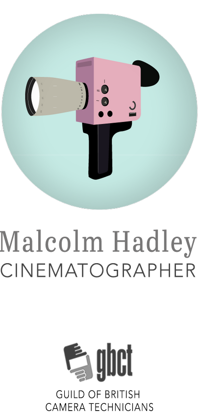 Malcolm Hadley