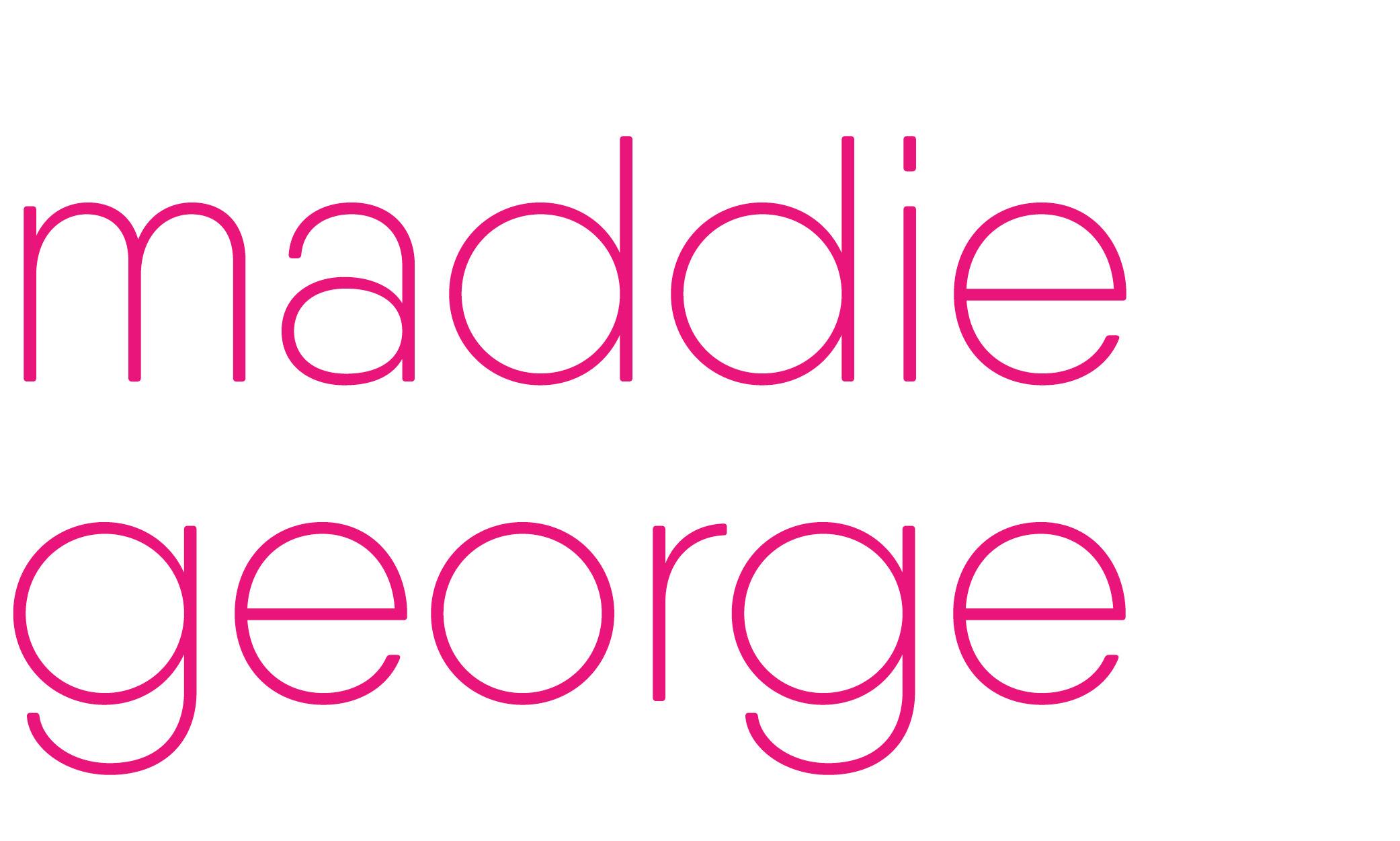 Maddie George