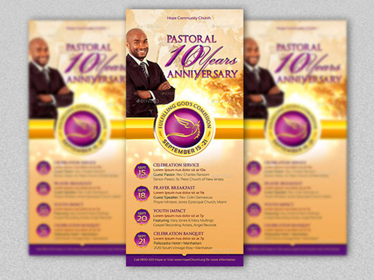 Michael taylor godserv print template portfolio clergy clergy anniversary templates bundle is for anniversary celebration and appreciation events for church pastors this bundle contains 5 items a flyer thecheapjerseys Gallery