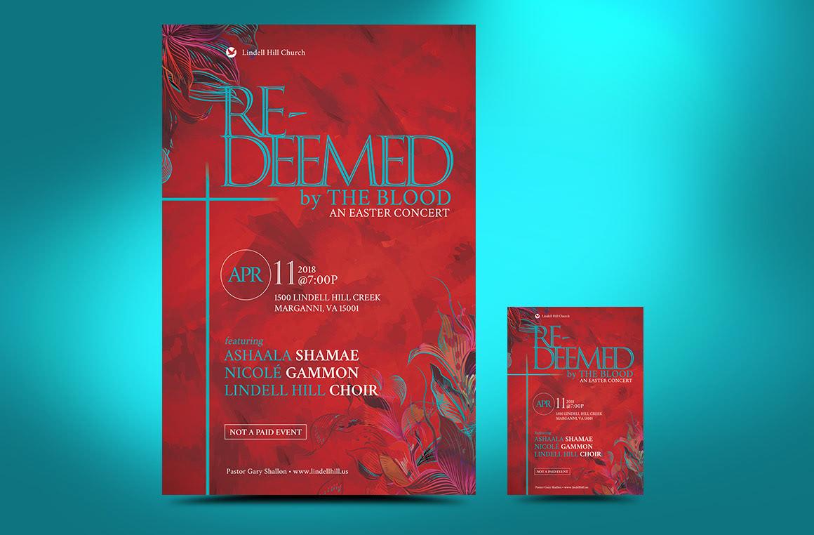 Michael Taylor Godserv Print Template Portfolio Redeemed