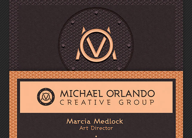 Michael taylor godserv print template portfolio creative creative company business card template download reheart Images