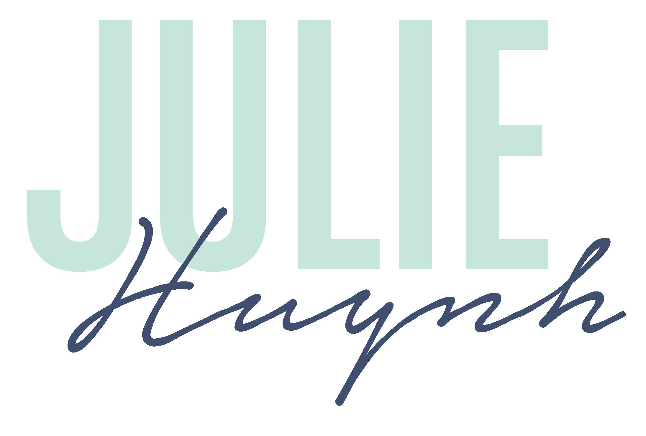 Julie Huynh