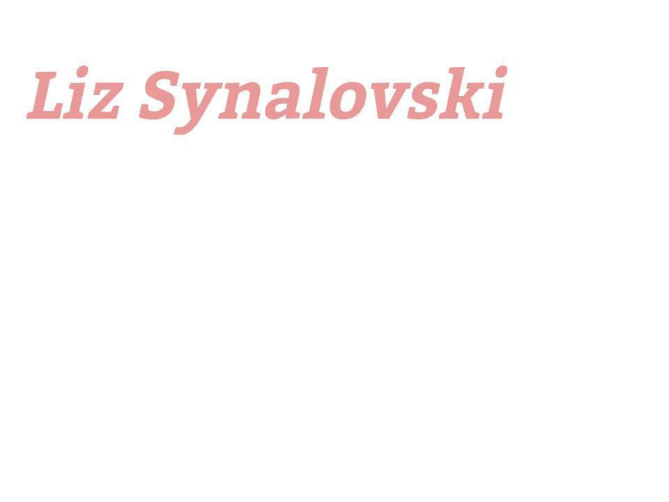 Lizzy Synalovski