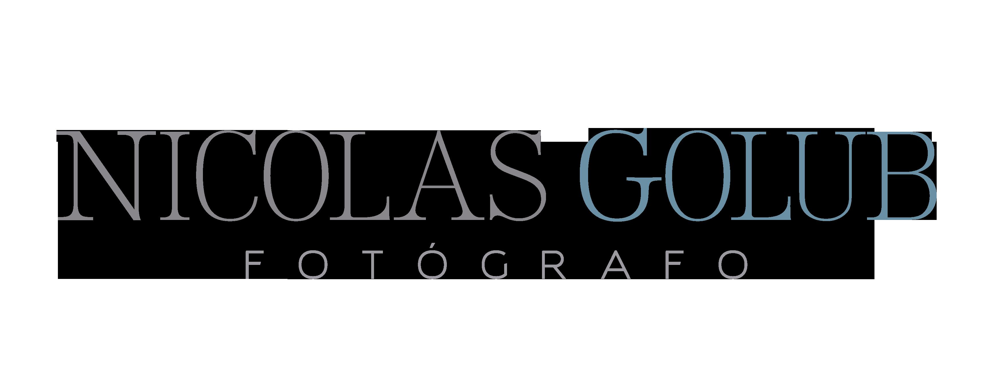 Nicolas Golub