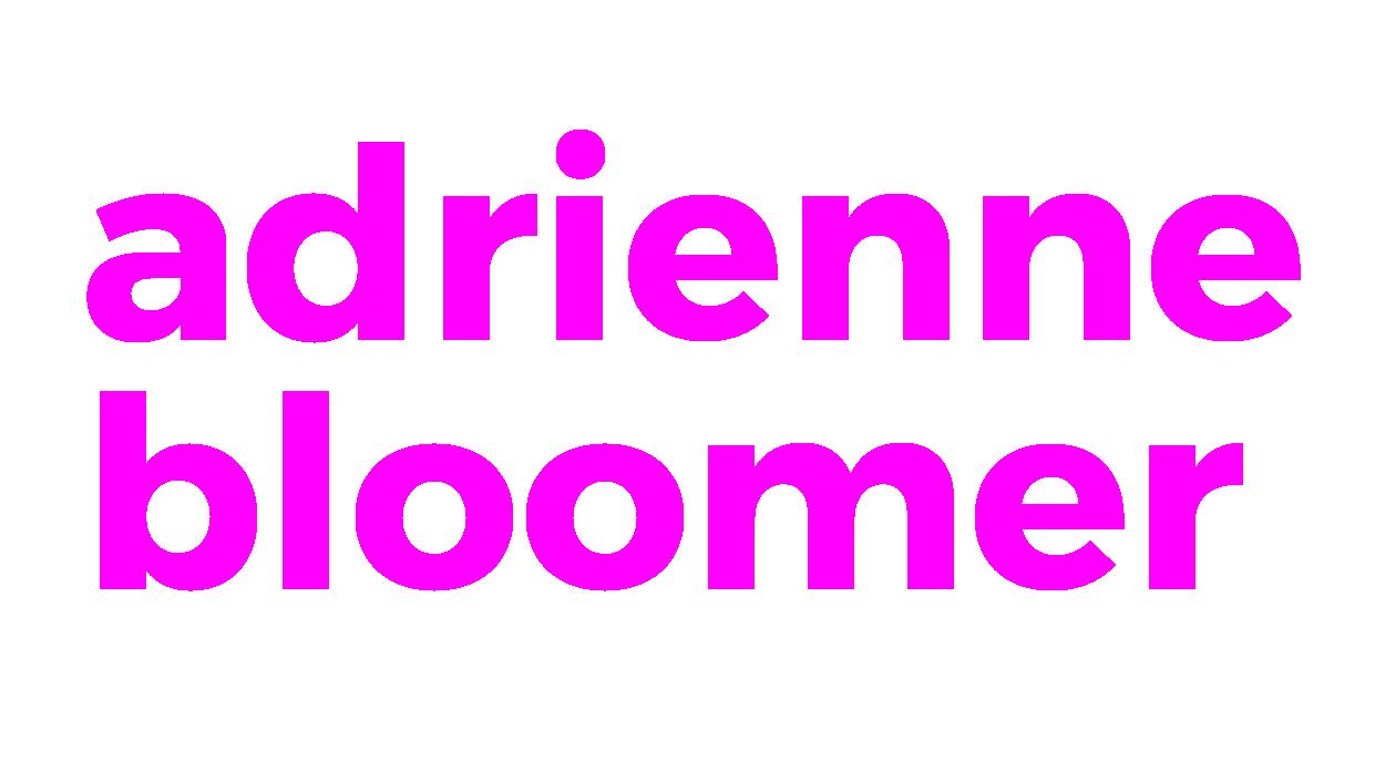 Adrienne Bloomer