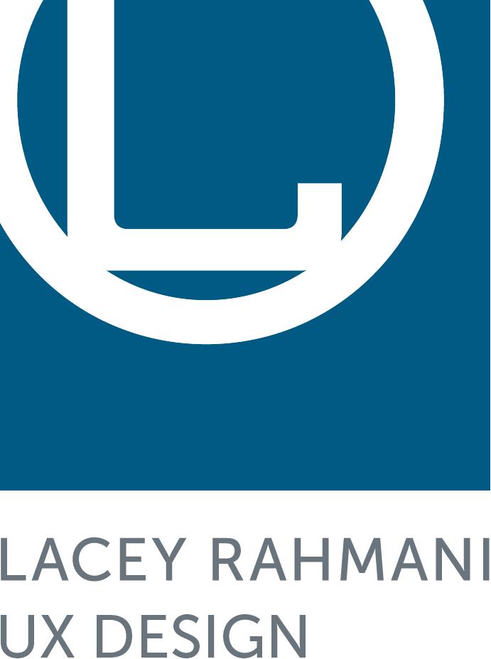 Lacey Rahmani