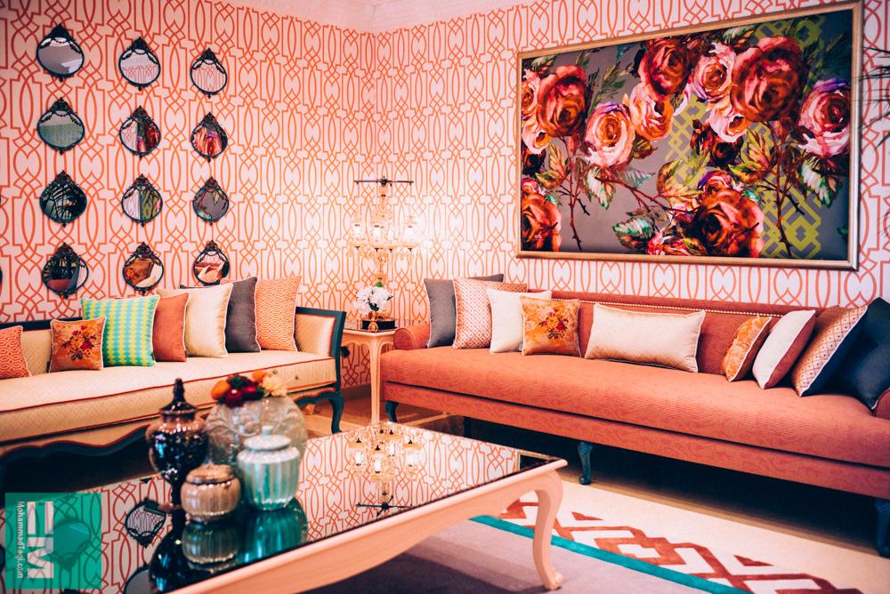 Mohammad Taqi Visuals Living Room