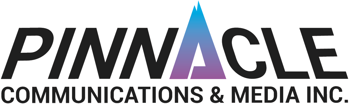 Pinnacle Communications logo