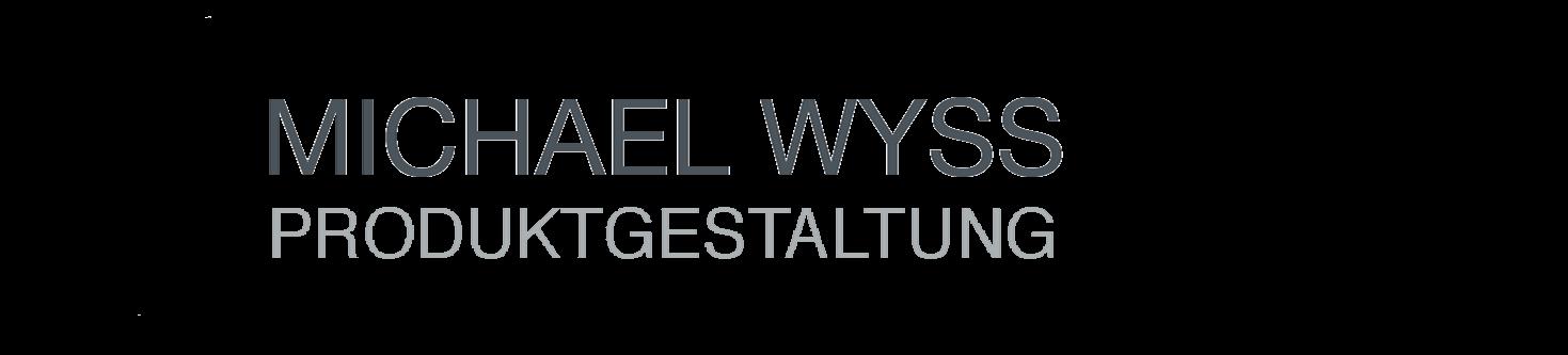 Michael Wyss Produktgestaltung