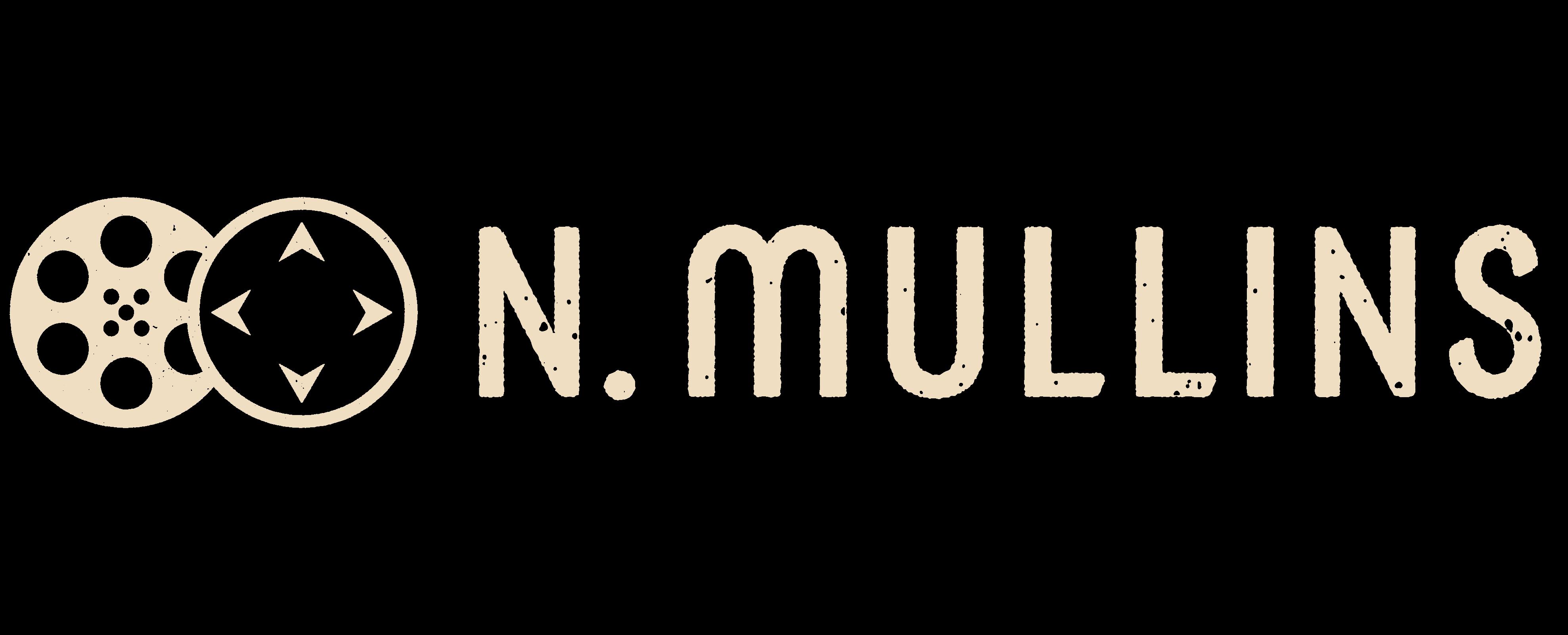 Nicholas Mullins
