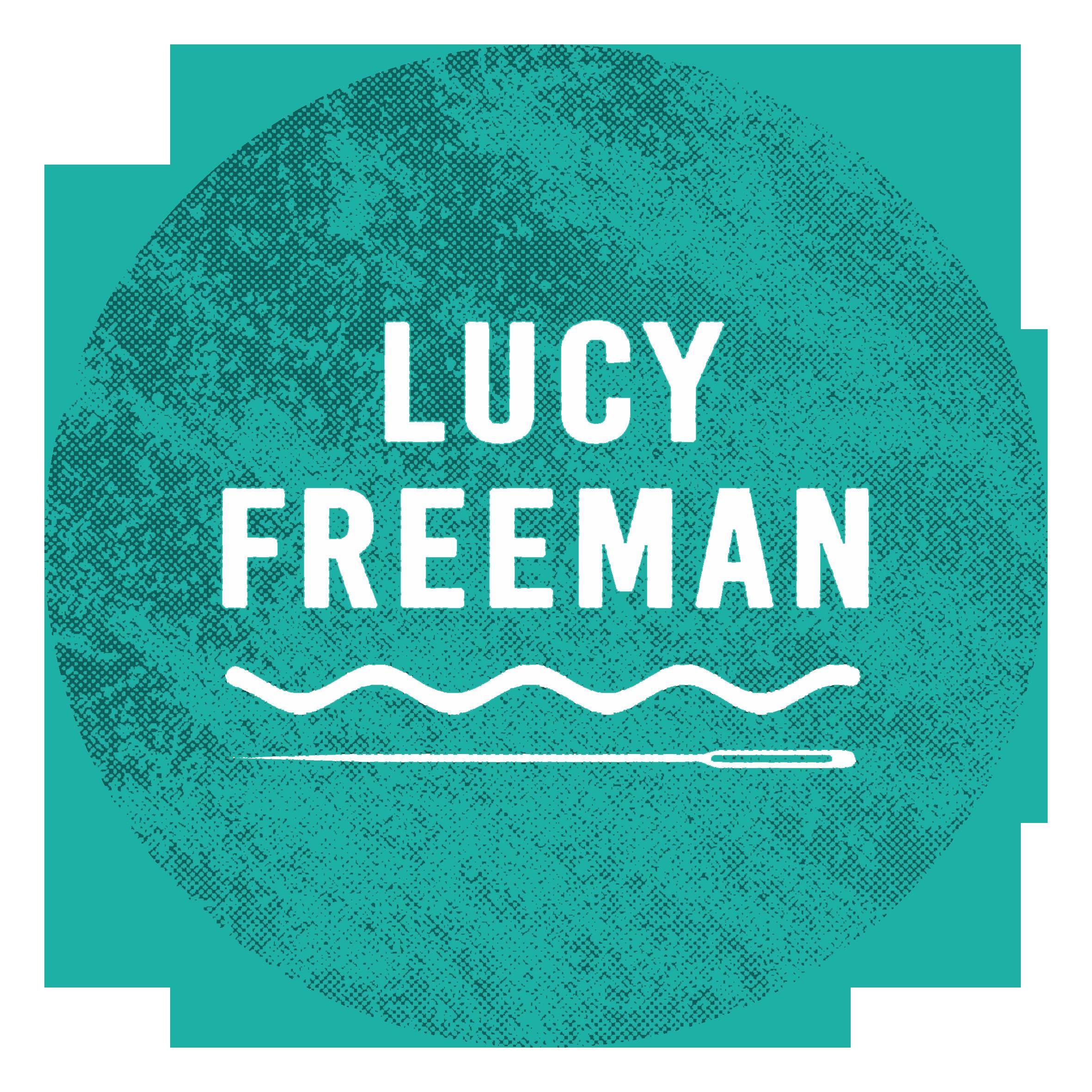 Lucy Freeman