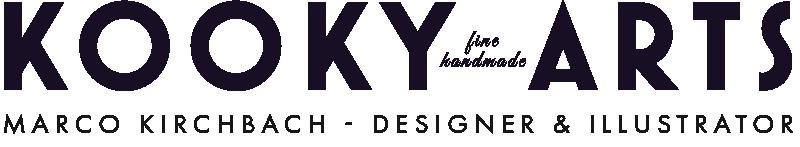 Marco Kirchbach's Kooky Arts Grafik-Designer & Illustrator