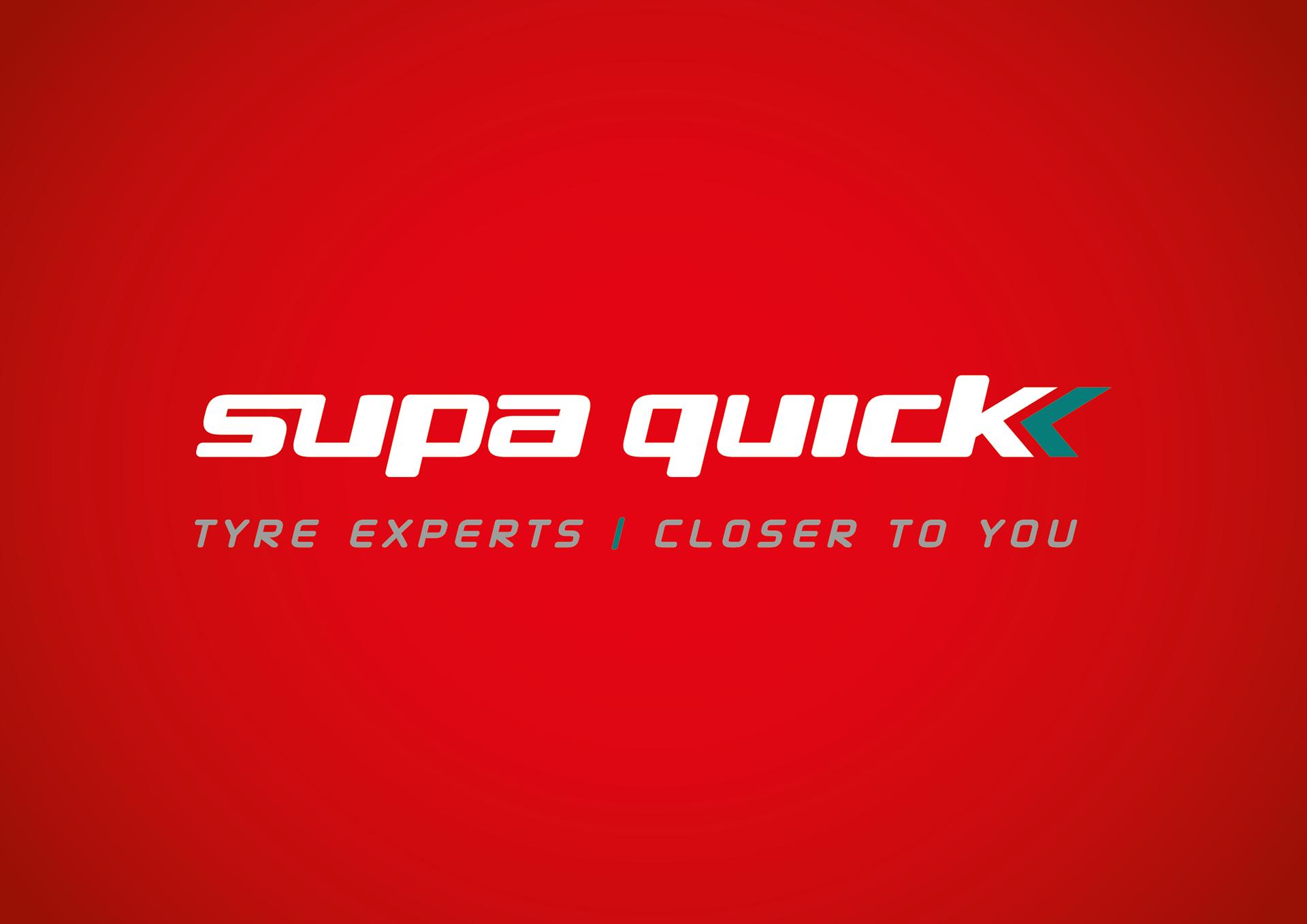 turbine design supa quick logo overhaul