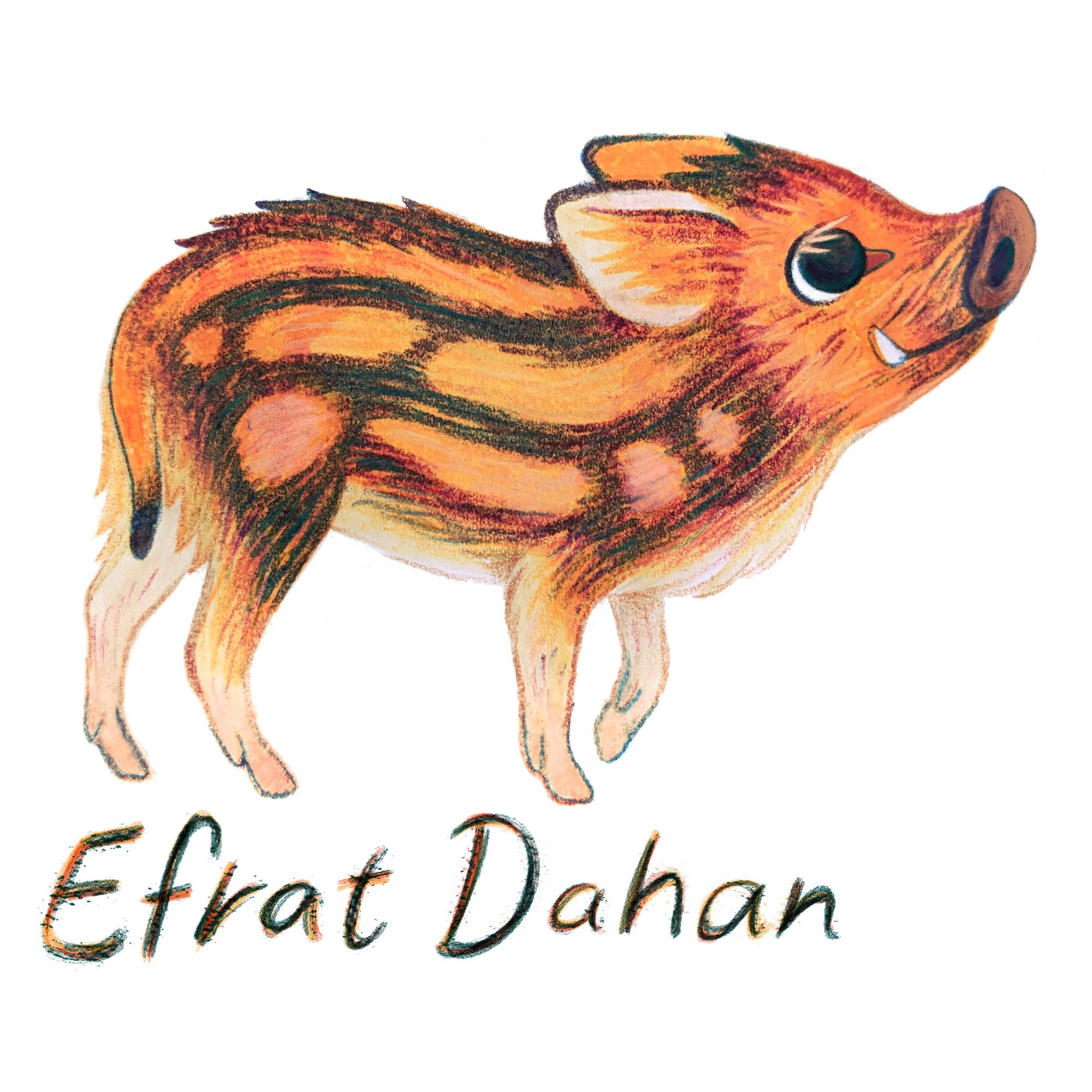 Efrat Dahan