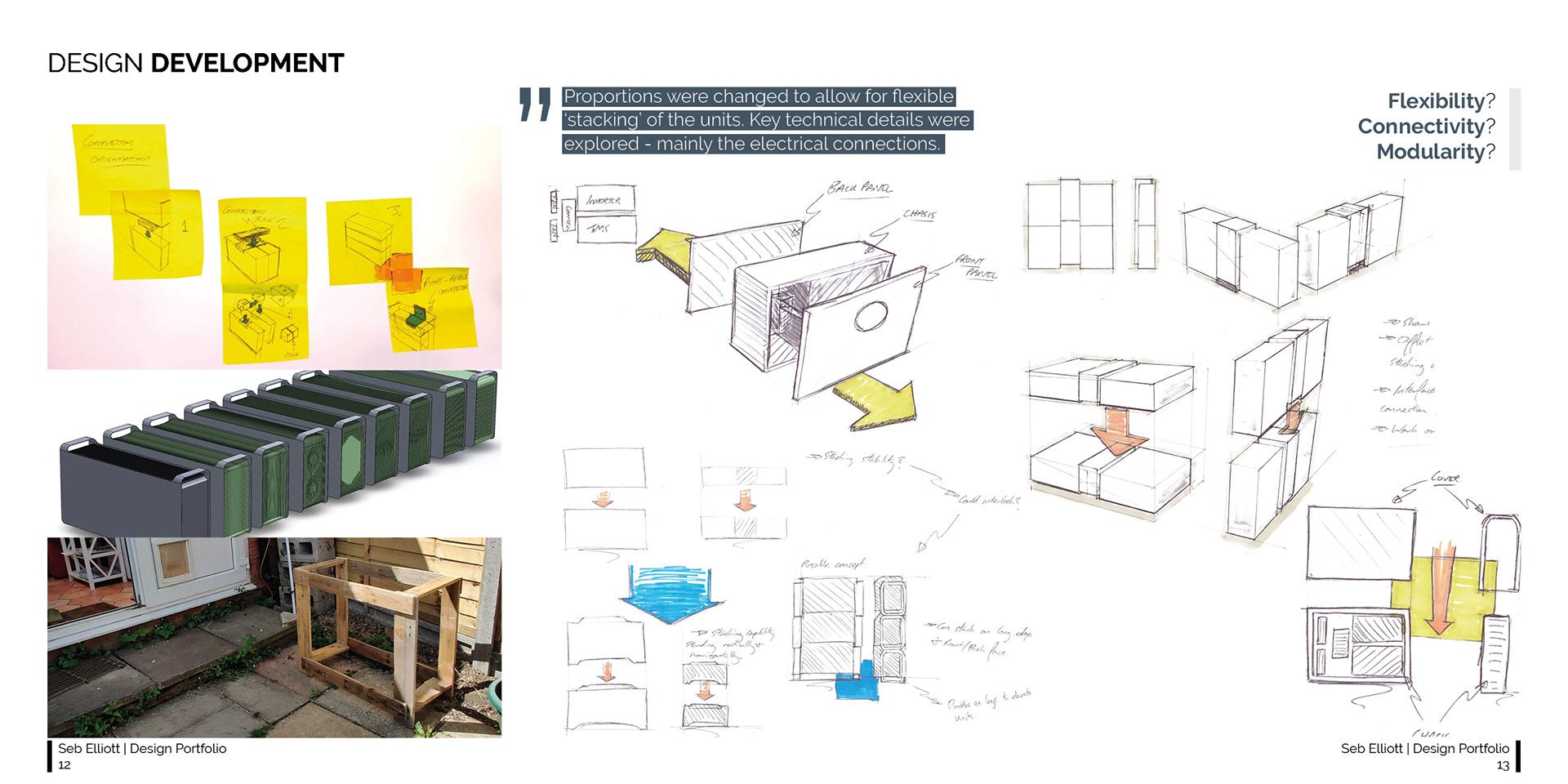 Seb Elliott Seb Elliott Industrial Design Portfolio 2020