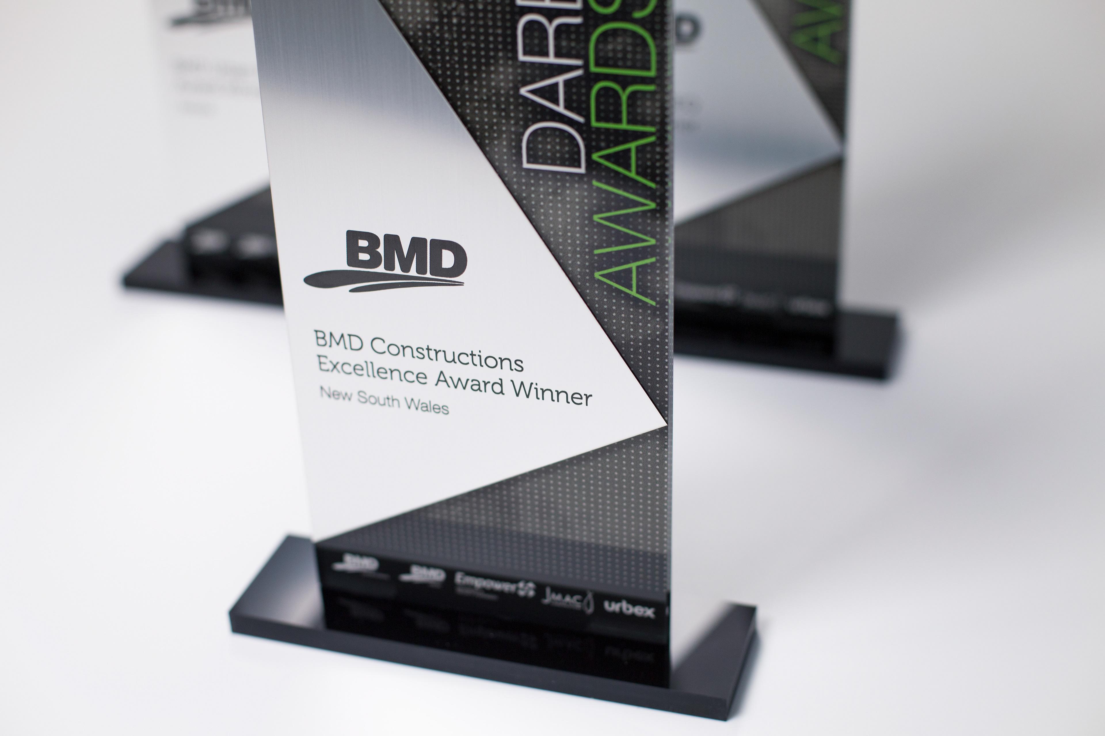 Kit Kreative - BMD Dare Awards 2016