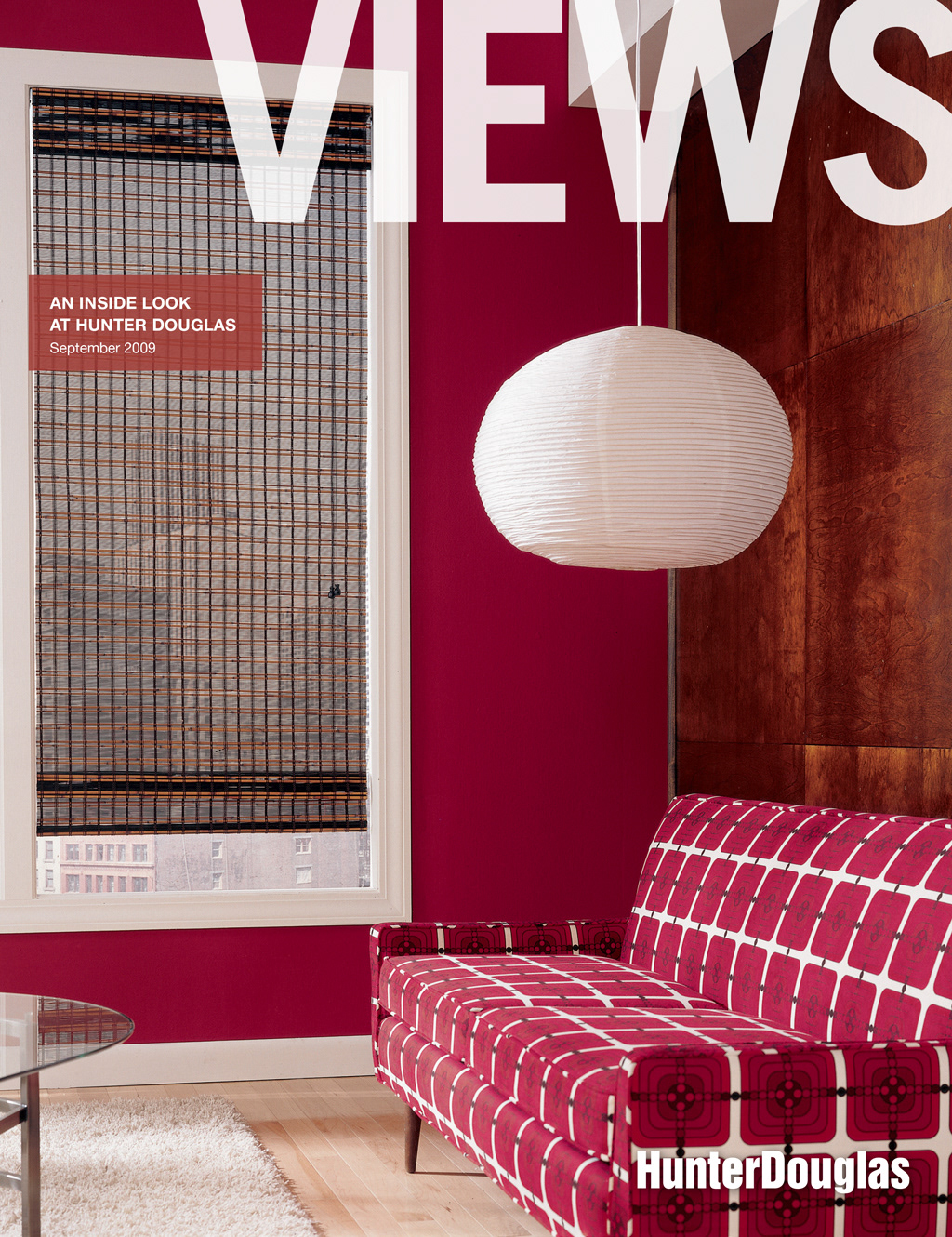 Magazine Redesign The Masthead Is Designed To Shift Around On Page Accommodate Best Views
