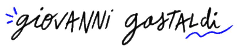 Giovanni Gastaldi