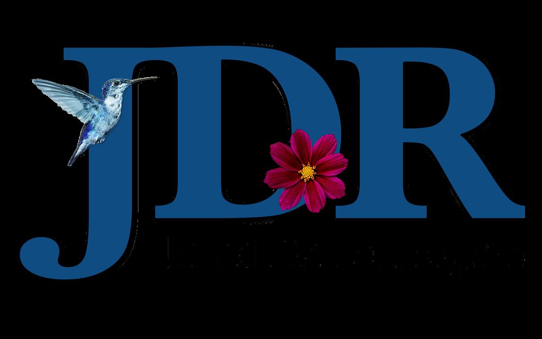 JD Rogers Portfolio