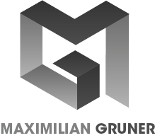 Maximilian Gruner Logo