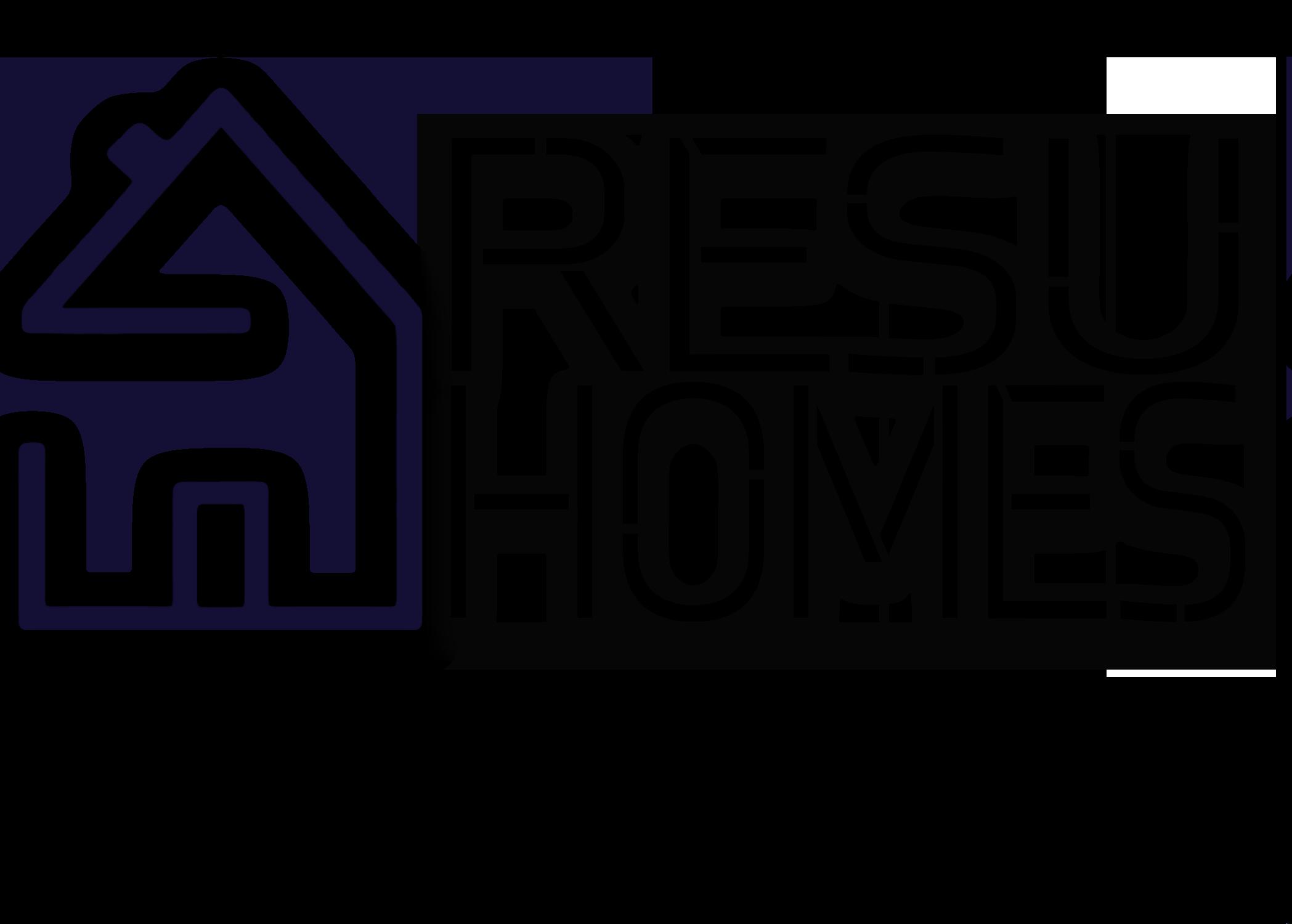 RESU HOMES