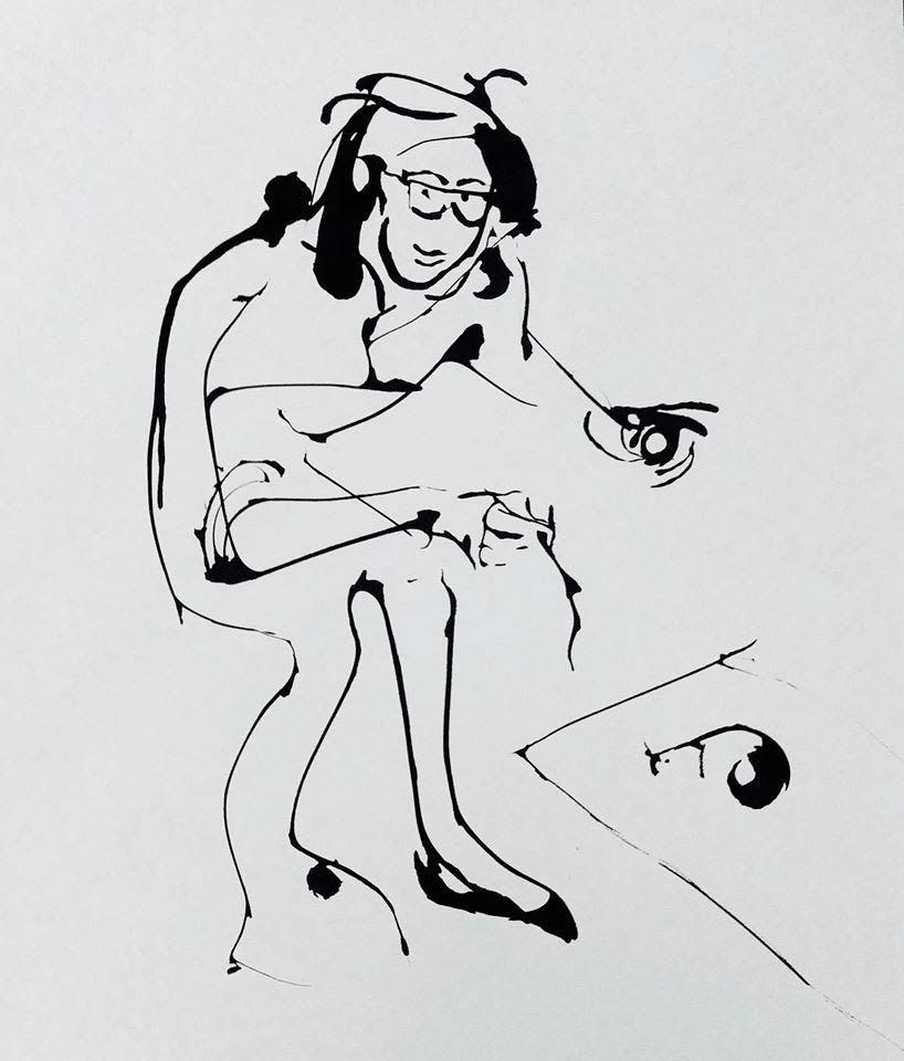 Ruth Zuleika Cameron-Swan