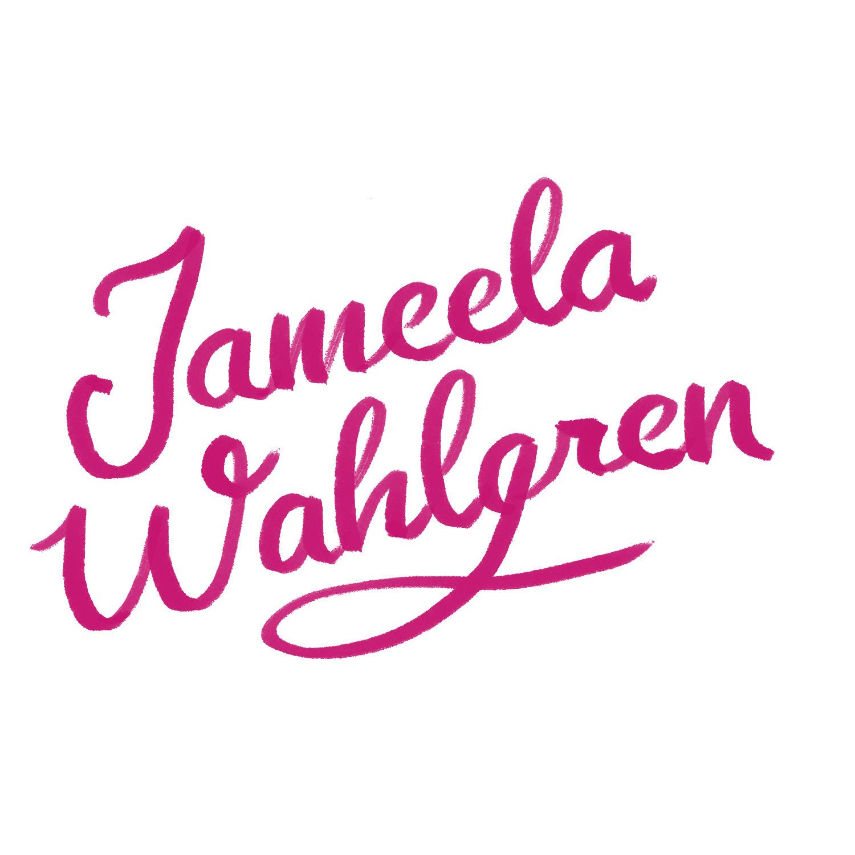 Jameela Wahlgren