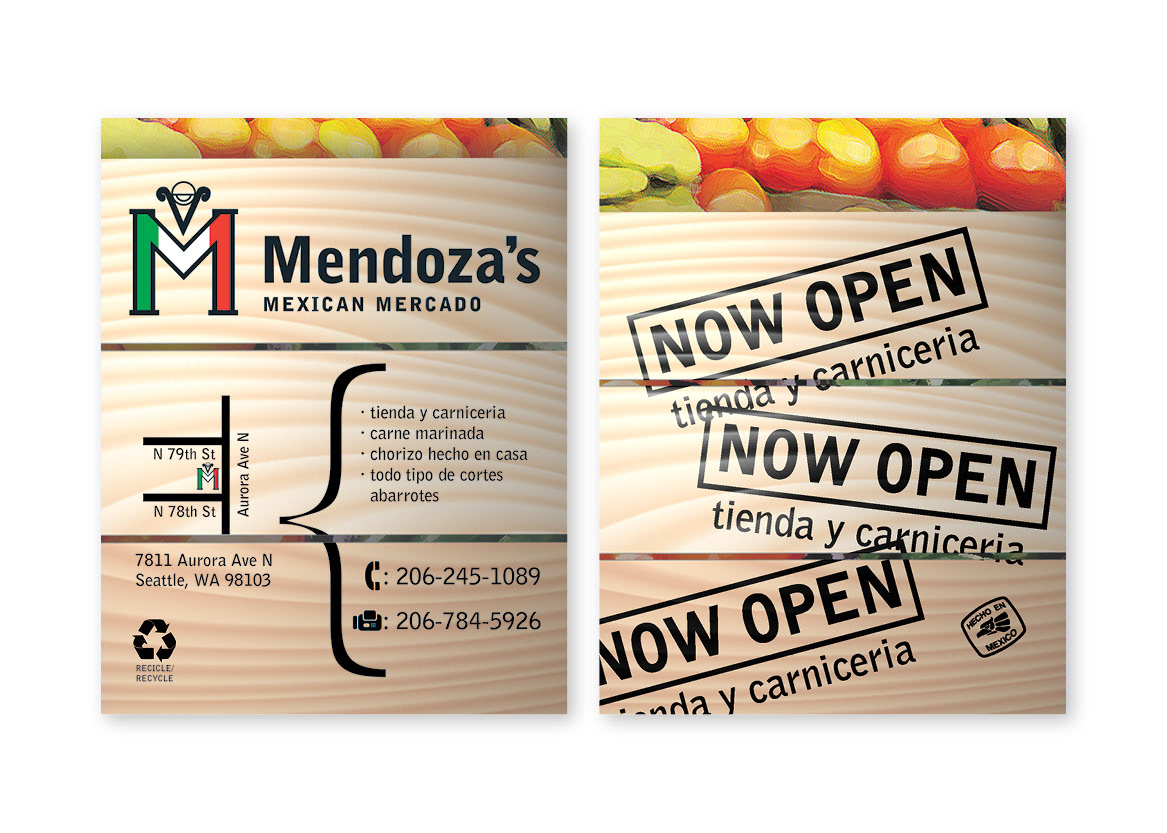 Pointline - Mendoza\'s Mexican Mercado