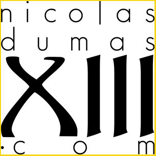 Nicolas Dumas XIII
