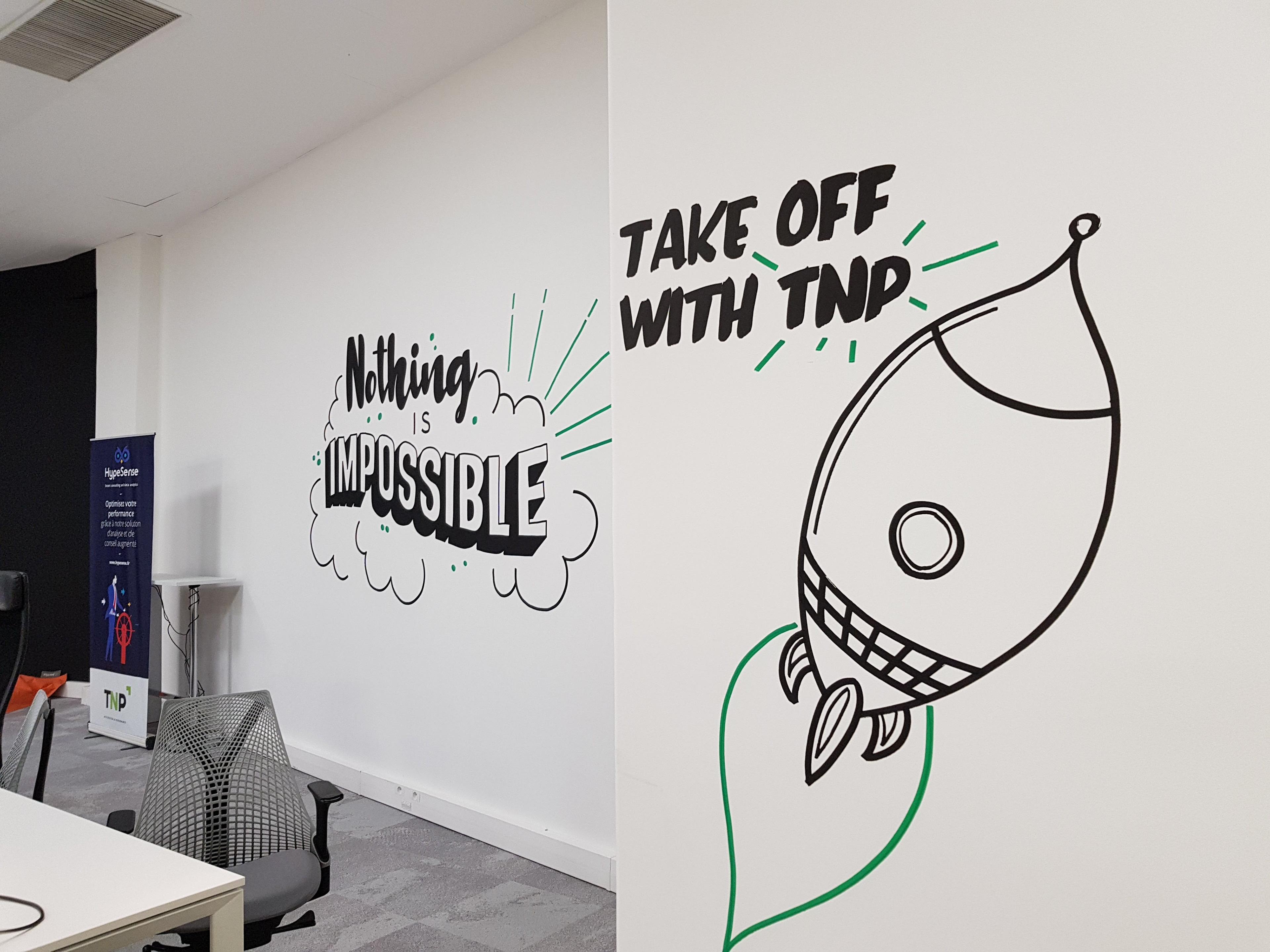 Jan Gunther Graphic Facilitation Scribing Illustration