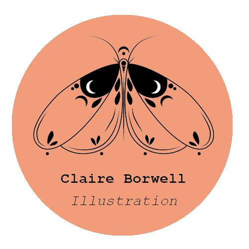 Claire Borwell