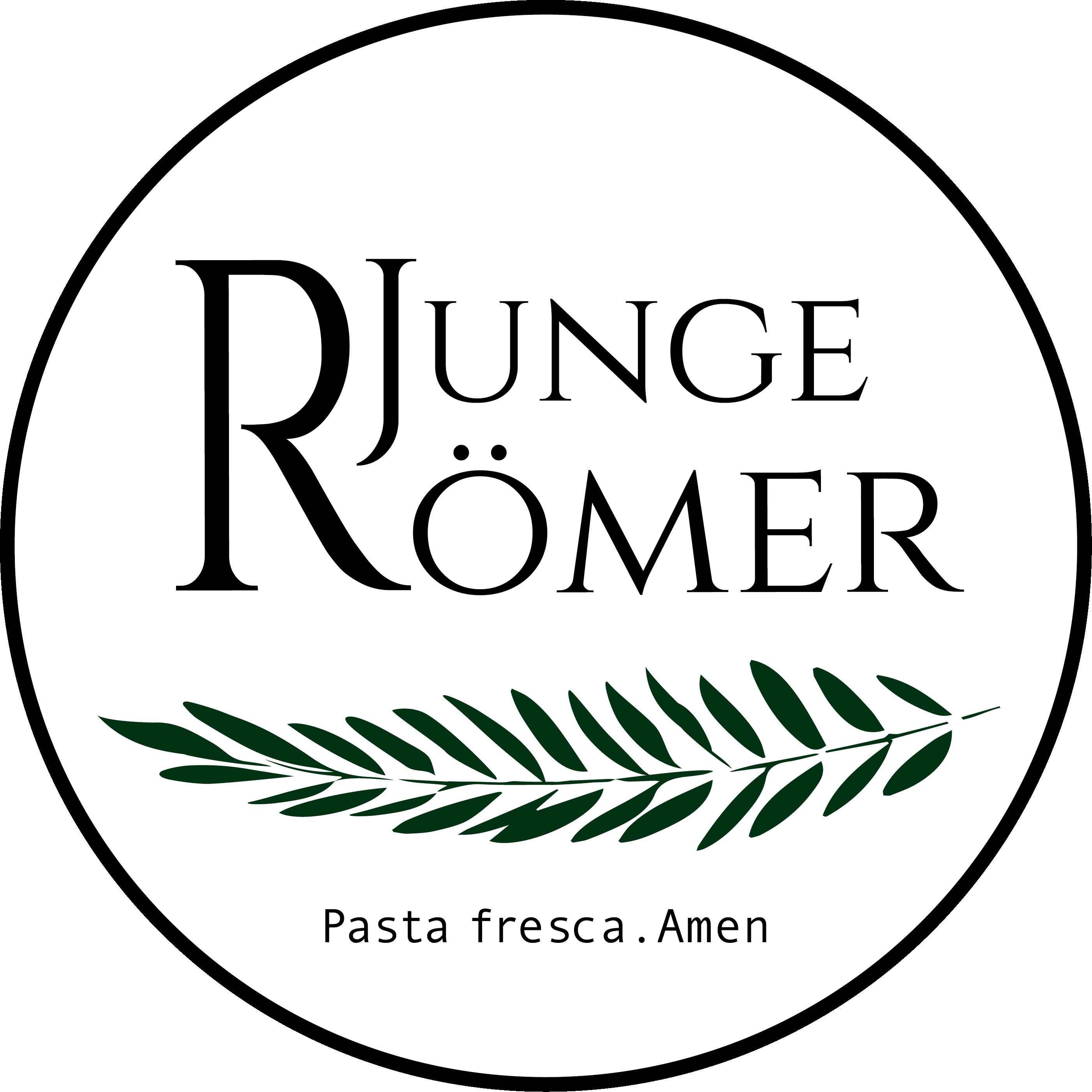 Junge Römer