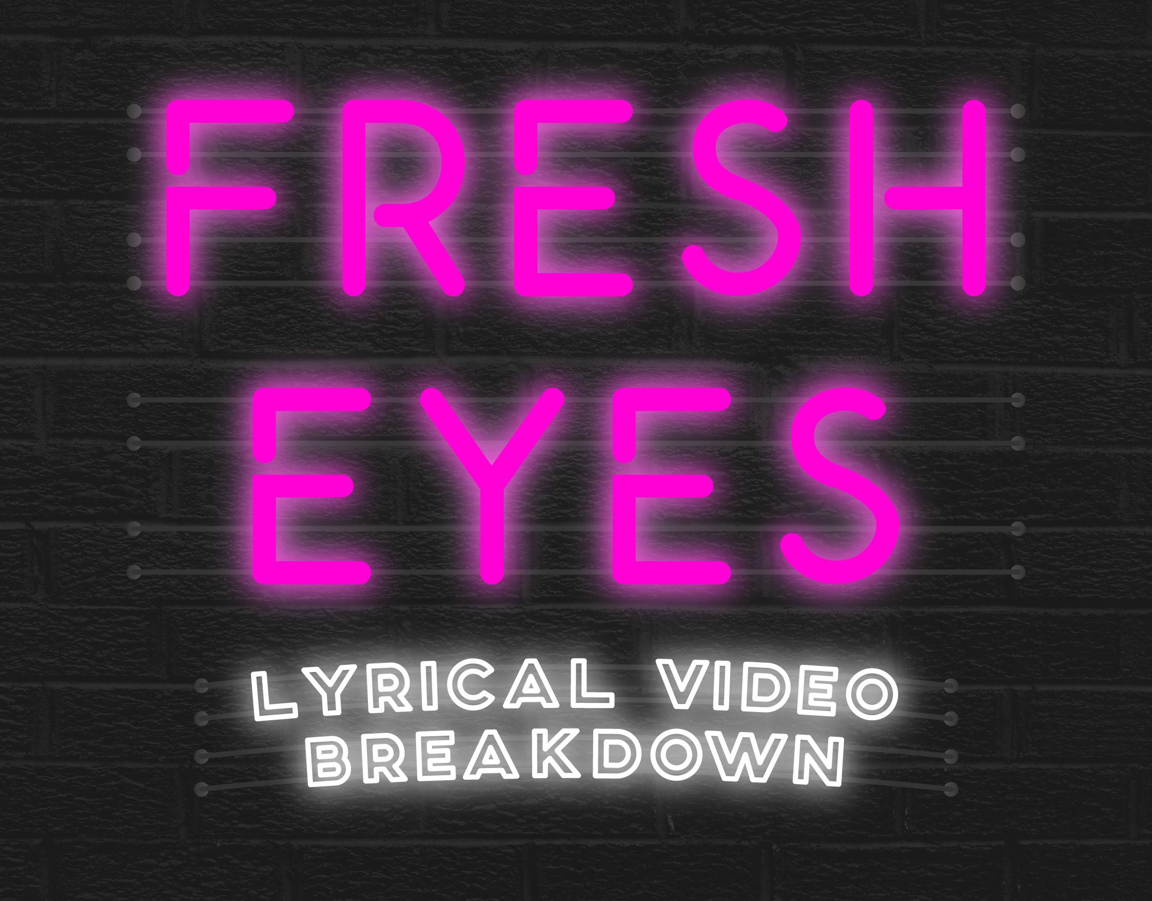 The Maker | Growth through storytelling - Fresh Eyes