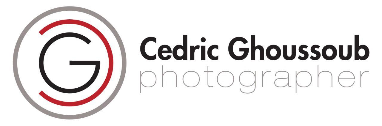 Cedric Ghoussoub